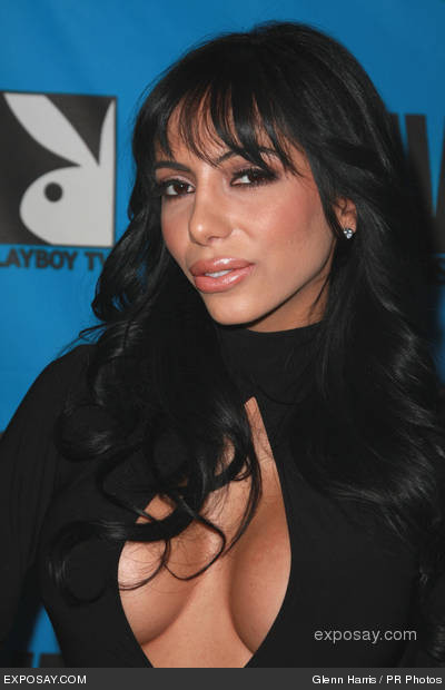2008 AVN Awards - Red Carpet