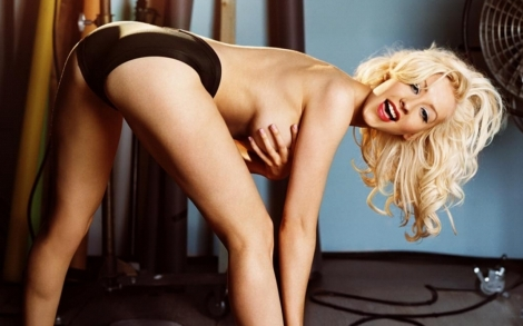 Christina-Aguilera-Sexy-Photo-HD-Wallpaper