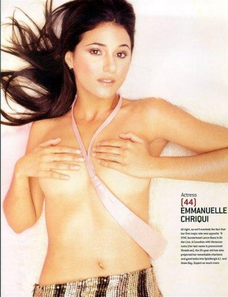 Emmanuelle Chriqui70