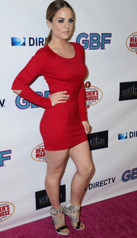 Premiere of 'G.B.F' - Arrivals