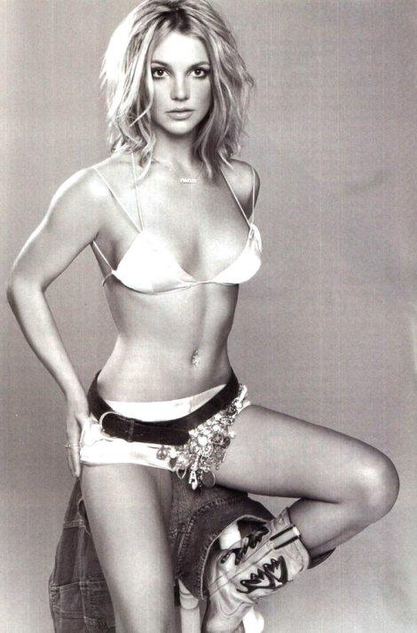 Sexy-Britney-Spears
